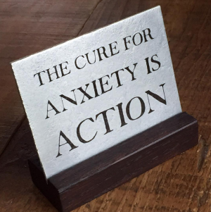 Cure For Anxiety Wb